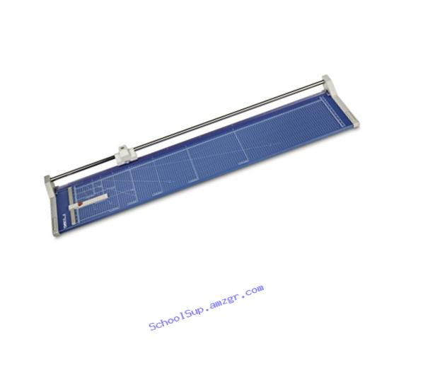 Dahle 558 Professional Rolling Trimmer, 51 1/8