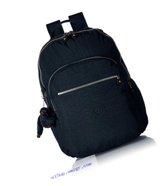 Seoul L Solid Laptop Backpack, True Blue