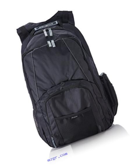 Targus Groove Notebook Backpack (TAA-CVR617)