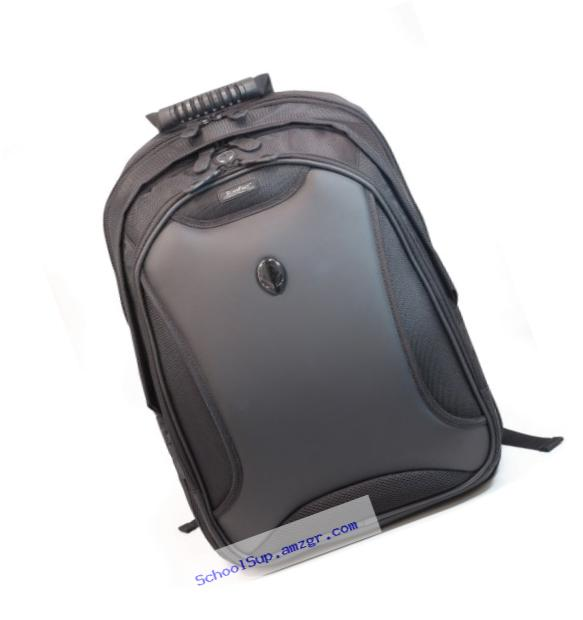 Mobile Edge Alienware Orion ScanFast Checkpoint Friendly 17.3-Inch Backpack