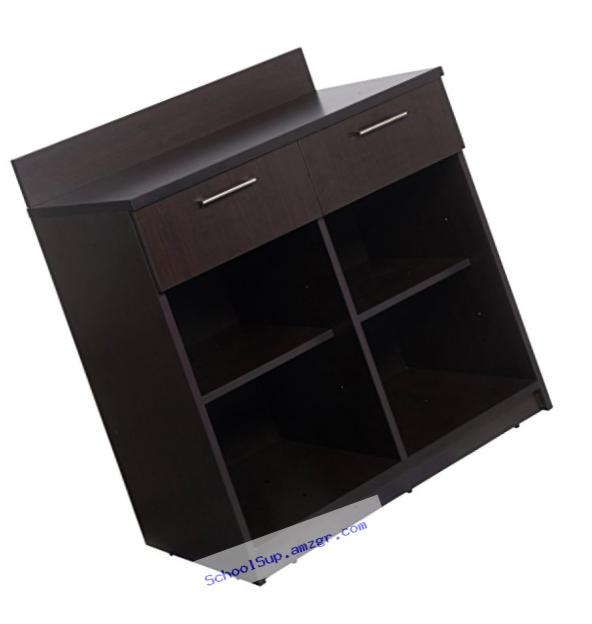 Breaktime 1 Piece Group Model 2089 Break Room Lunch Room Cabinet