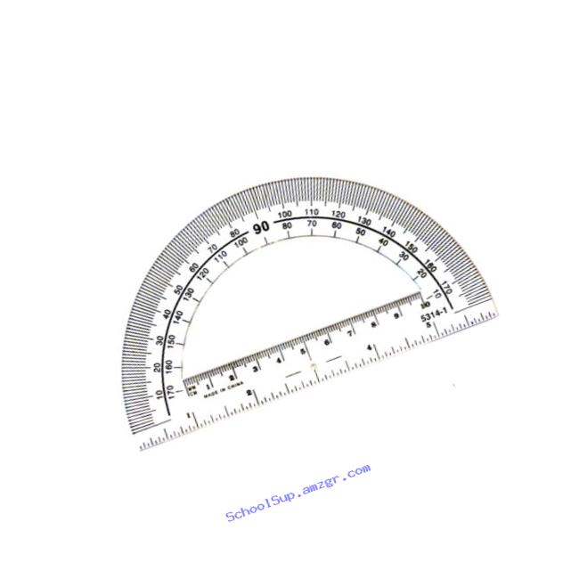 ETA hand2mind Protractors (Pack of 100)
