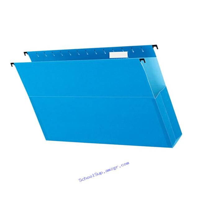 Pendaflex SureHook Reinforced Hanging Box File, 2