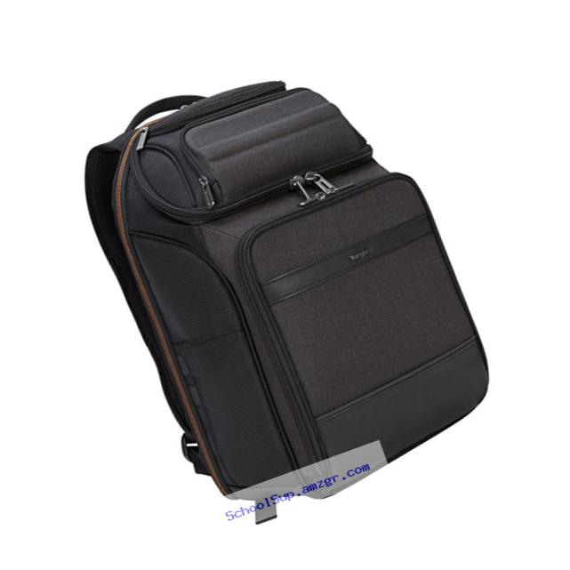 Targus Citysmart Eva Pro Checkpoint-Friendly Backpack for 15.6