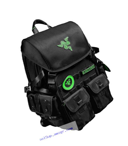 Razer Tactical Pro Backpack Fits Notebooks of up to 17.3-Inch (RC21-00720101-0000)